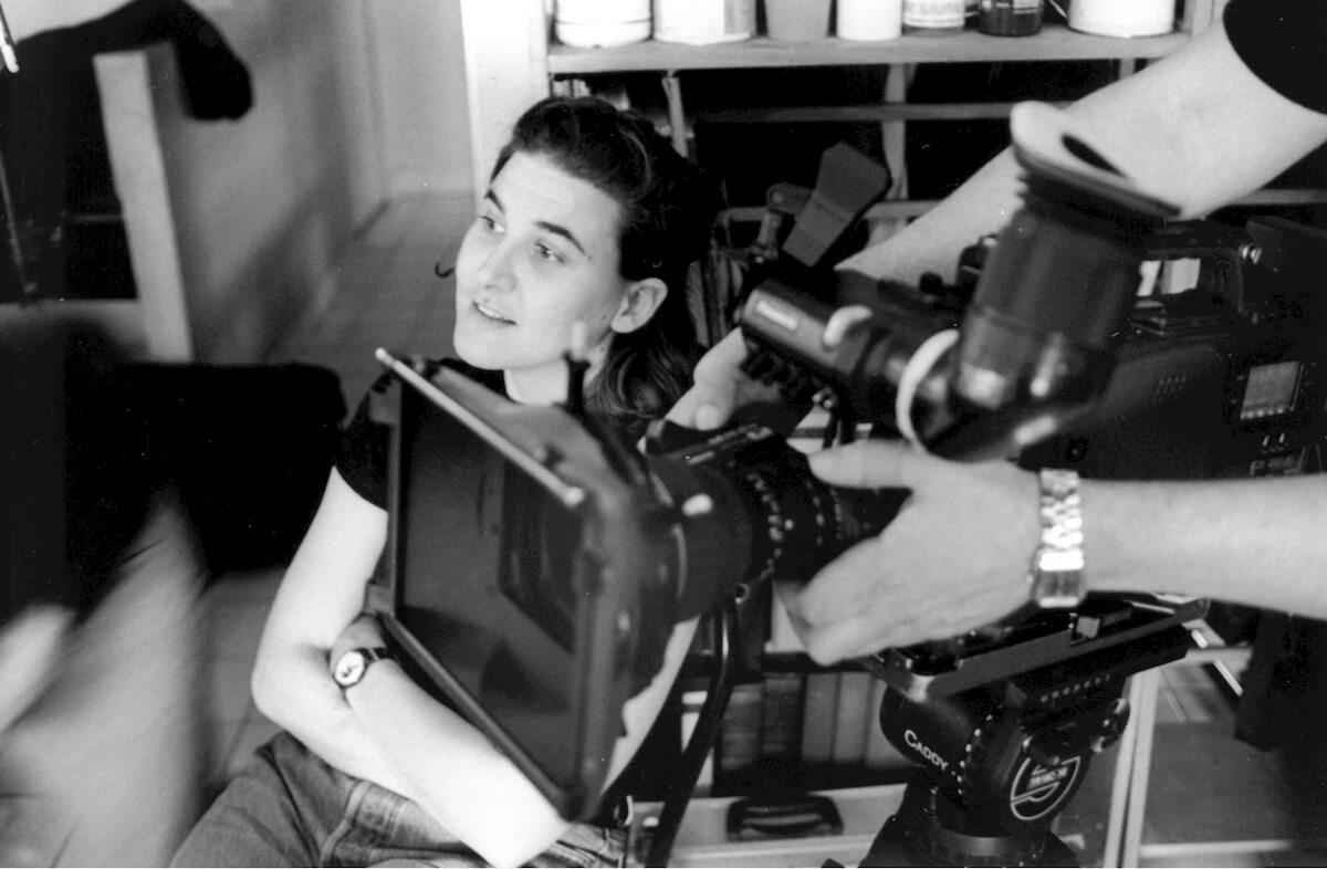 Mai en décembre: Godard en Abitibi (2000)