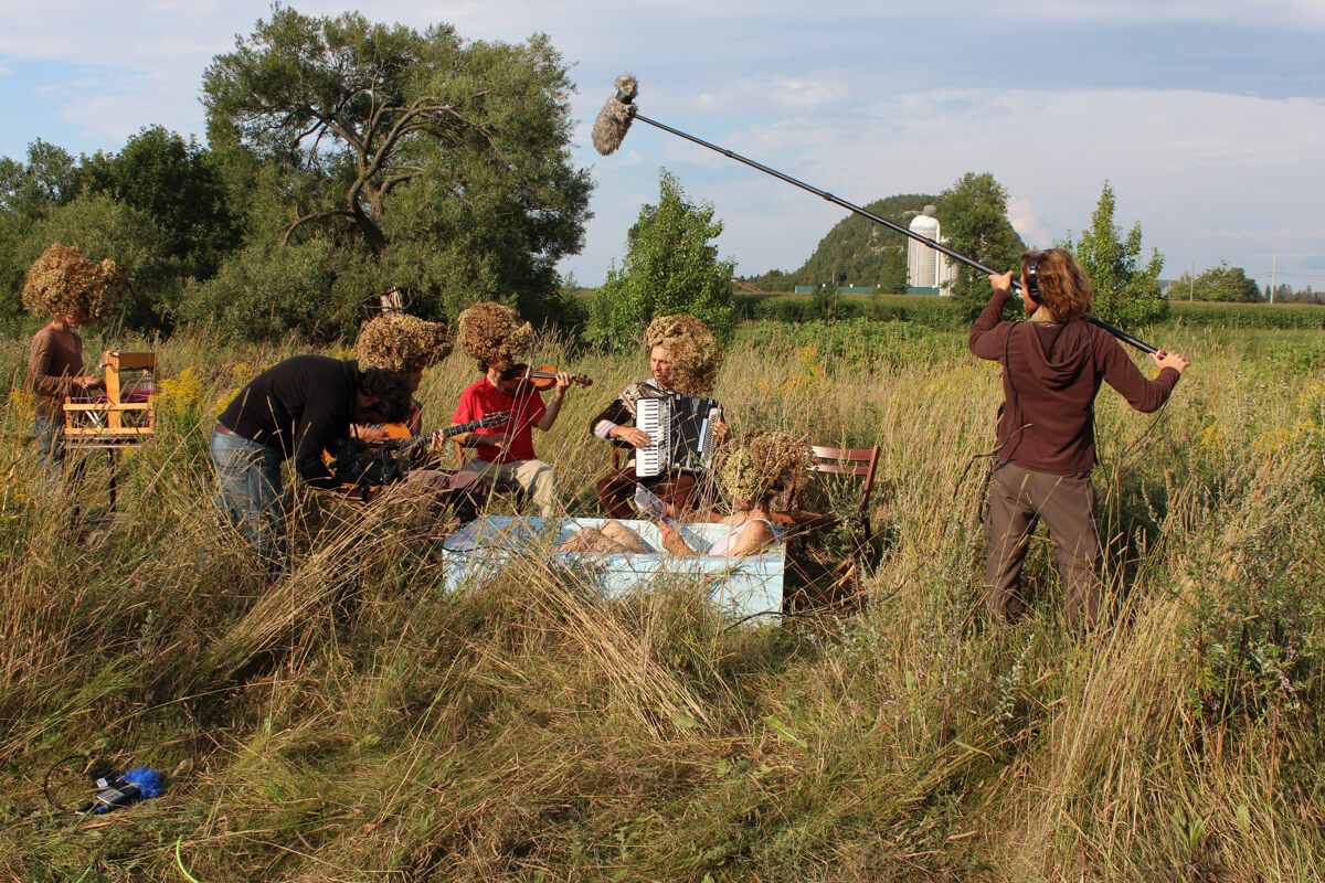 Le Semeur (The Sower) (2013)