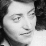 Lucie Aubrac en 1943